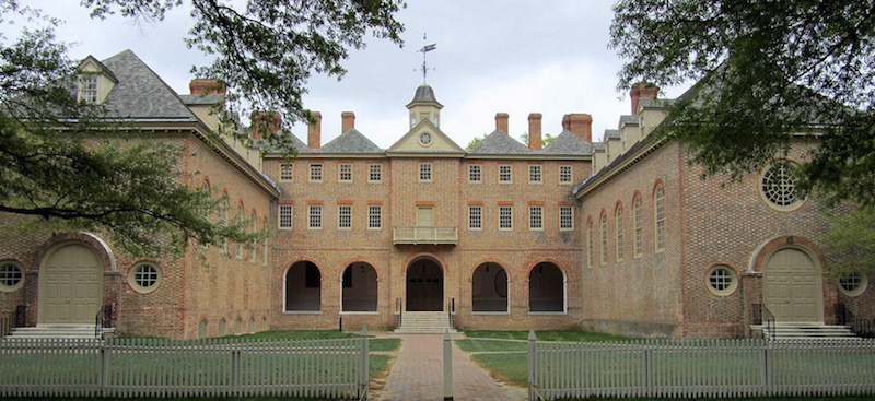 college of william and mary optional essay Easing college jitters by: holly such as the university of richmond and the college of william and mary the common application has one optional essay.