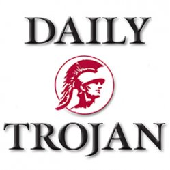 admitsee review USC Daily Trojan
