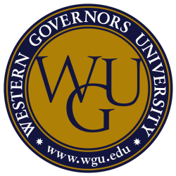 Western Governors University (Salt Lake City,UT)