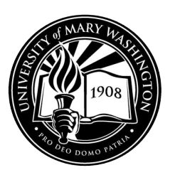 University of Mary Washington (Fredericksburg, VA)