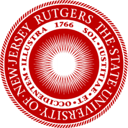 Rutgers, State University of New Jersey - New Brunswick (Piscataway, NJ)