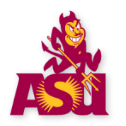 Arizona State University (Tempe, AZ)