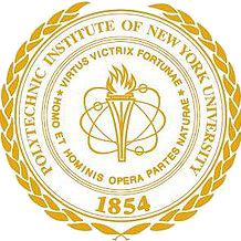 Polytechnic Institute of New York University  (Brooklyn, NY)