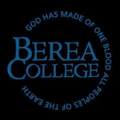 Berea College (Berea, KY)