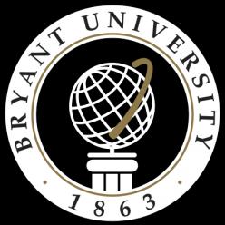 Bryant University (Smithfield, RI)