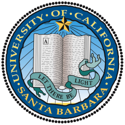 University of California - Santa Barbara (Santa Barbara, CA)
