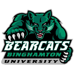 Binghamton University - SUNY (Binghamton, NY)