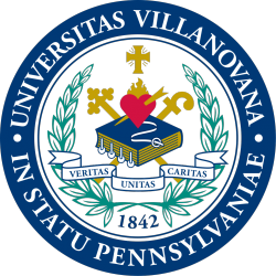 Villanova University (Villanova, PA)