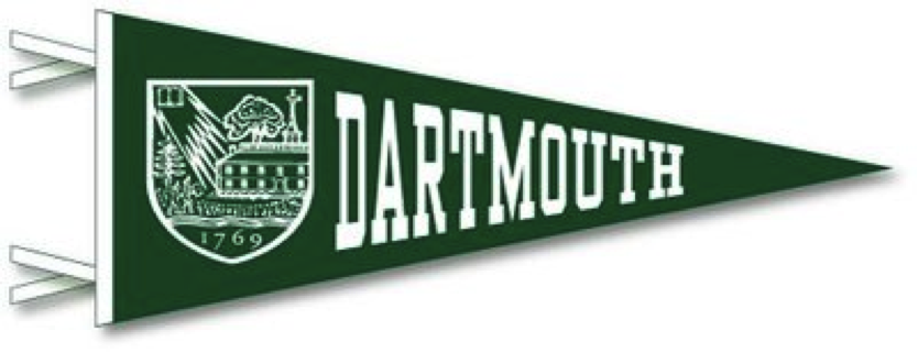 dartmouth accepted essay