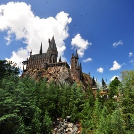 Not@Hogwarts