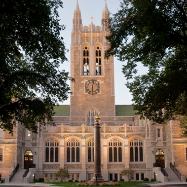 B>2015 Boston College Writing Supplement | All College
