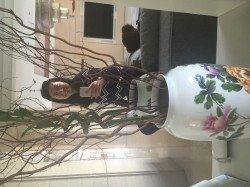 Yoanna Zheng