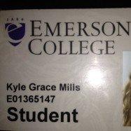 Kyle Grace Mills