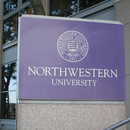northwestern admissions essay