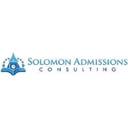 Solomon Admissions Consulting