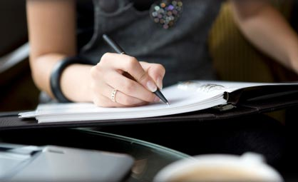 Admission essay writing 5 steps