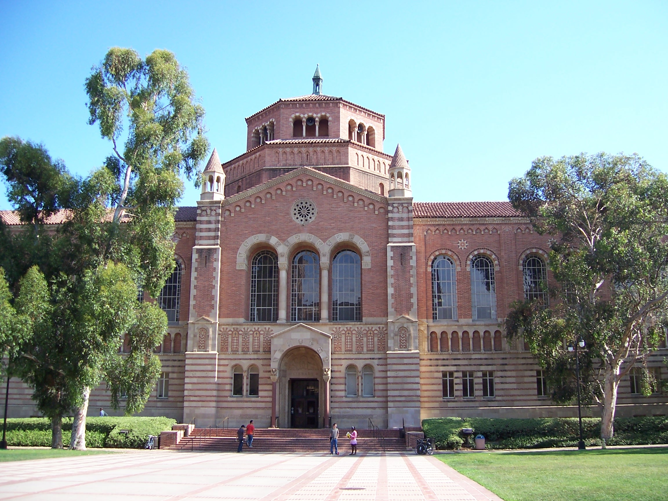 Powell Library