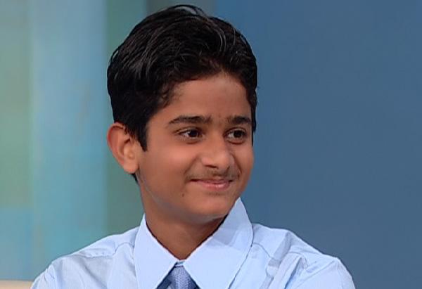 Akrit Jaswal